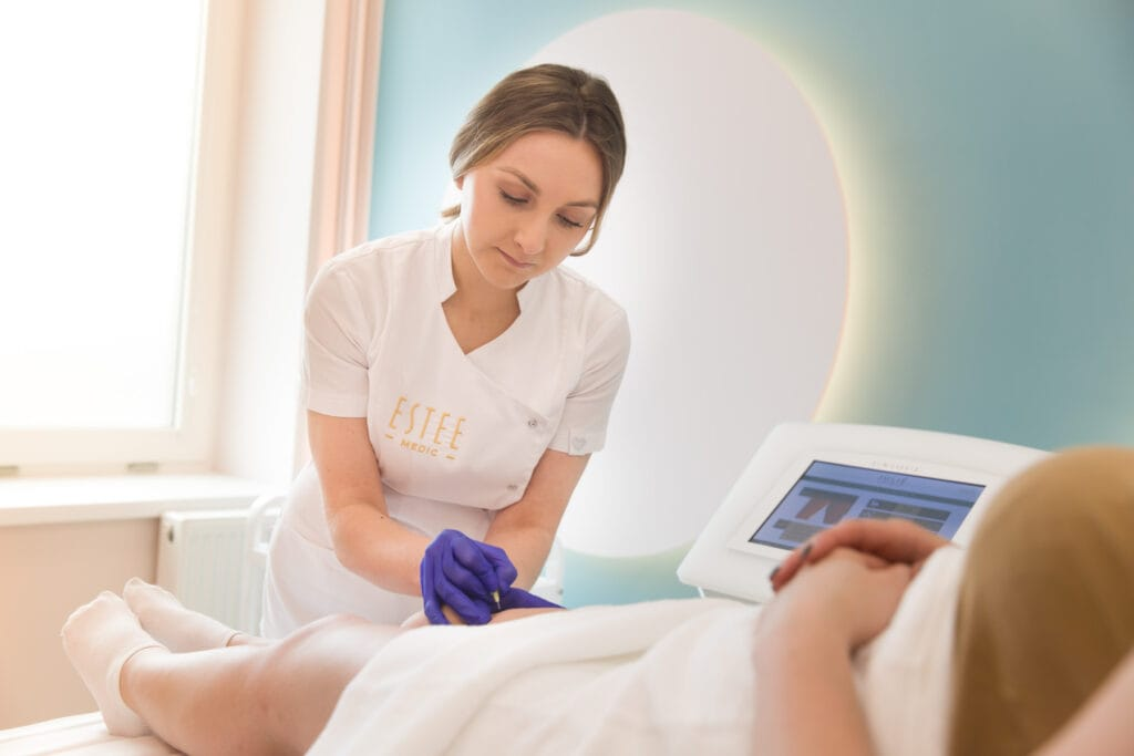 Estee Medic Karboksyterapia Julie